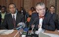 UN Peace Consolidation Commission chief to visit Burundi