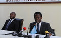 United Nations to continue back Burundi in tackling corruption