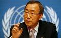 Le rapport du Secrétaire Général sur le Burundi discuté par le Conseil de Sécurité