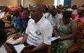 Burundi marks global open day
