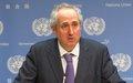 L'ONU accompagne le cas du président de l'APRODH et la situation politique au Burundi
