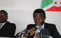 Burundi - Elections