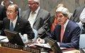 Région des Grands Lacs : le Conseil de sécurité entre espoir et inquiétude
