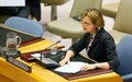 Burundi : Des progrès en matière de justice et des droits de l'homme, selon l'ONU