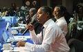 Troisieme évaluation de la mise en oeuvre de la Feuille de route en vue des élections de 2015