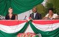 Etats Généraux des Médias et de la Communication au Burundi