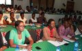 Burundi celebrated Global Open Day