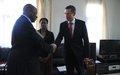 L'ONU appelle le Burundi à protéger les droits de l'homme avant l'élection présidentielle de 2015