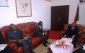 Burundi : l'ONU contribuera à l'organisation des élections de 2015
