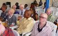 Burundi pressured on security for albinos