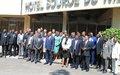 Deuxième rencontre des acteurs et partis politiques burundais