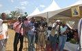 UN chief 'regrets' new Burundi media law which may curb press freedom